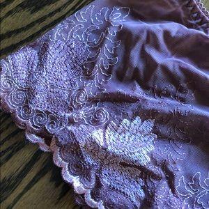 Cacique Intimates & Sleepwear - Cami and panty sleep set